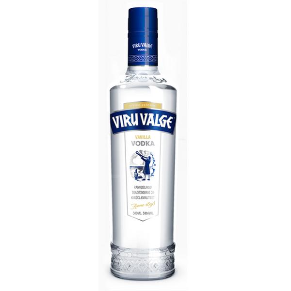 Viru Valge Vanilla 38% - 500ml