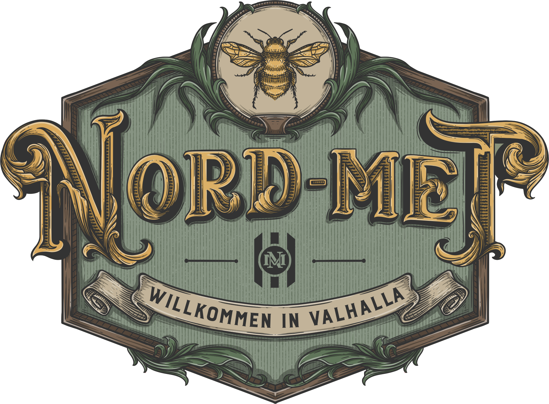 Nord-Met