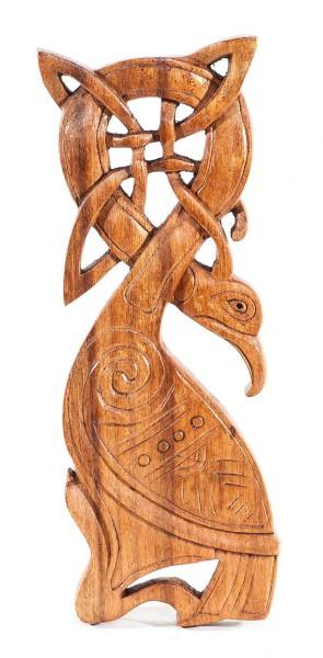 Wandrelief - Keltischer Vogel - ws164