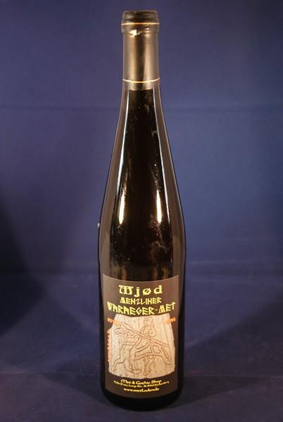 Menzliner Waräger-Met - lieblich - 11,0 % - 0,75 Liter
