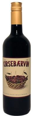 Kirschwein - Kirsebærvin - 750 ml - 20 %