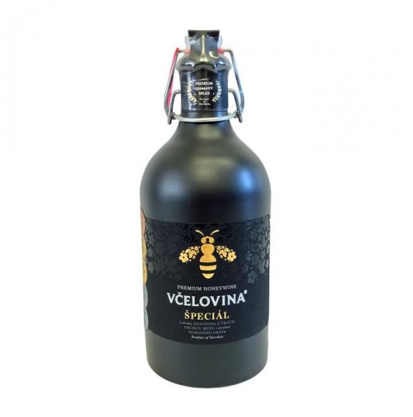 VCELOVINA – Special - im Tonkrug - 0,5L 13% Vol.