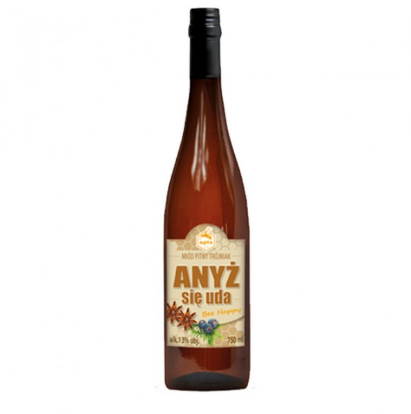 Met - Apis – Anyz (Anis) 0,75L 13% Vol.