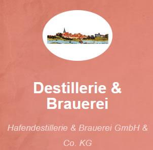 Loitzer Hafendestillerie & Brauerei