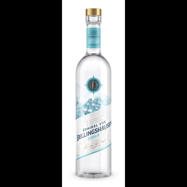 Bellingshausen Vodka - 40% - 700ml