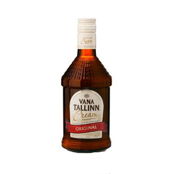 Vana Tallinn Cream Liqueur 16% - 50ml - Mini