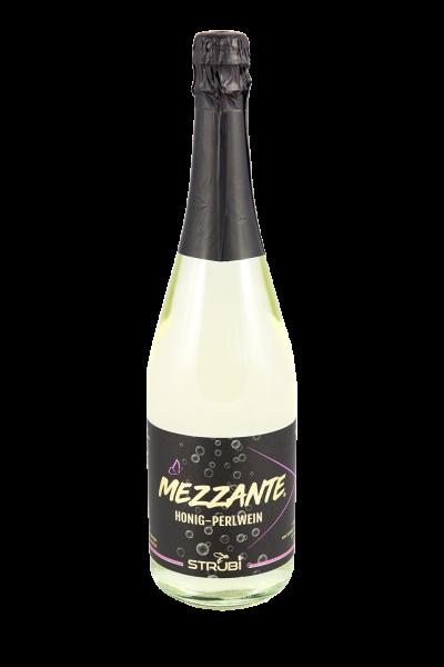 Mezzante - Honig-Perlwein - 0,75 l - 10,5 %