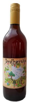 Erdbeerwein - Jordbærvin - 0,75 l - 14 %