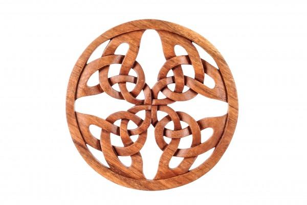 Wandrelief - Keltischer Lebensknoten - ws27