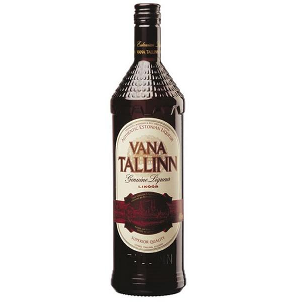 Vana Tallinn Likör 40% - 1,0 l