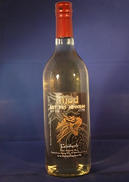 Met des Nidhögg - feinherb - 12,0 % - 0,75 Liter