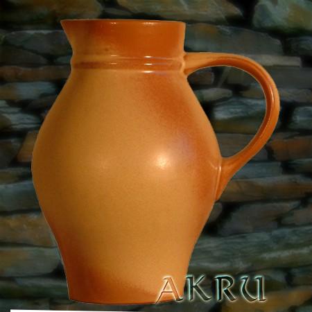 Weinkrug - 1,0 Liter - Form WK - malawi