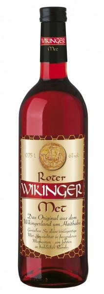 Roter Wikinger-Met - 0,75Liter - alc.6%Vol.