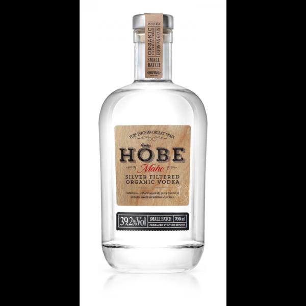 Hõbe Vodka Mahe - 39,2% 700 ml - Estland