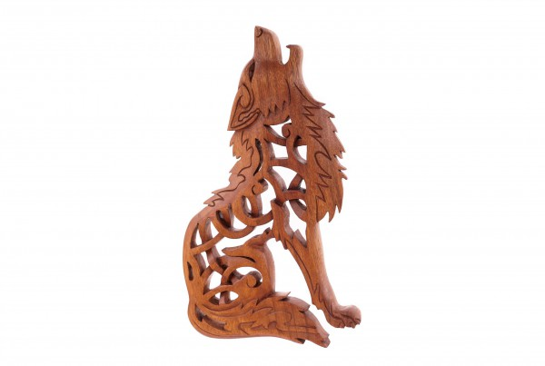 Wandrelief - FENRIS Wolf - ws300-2