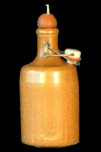 Dochthalter für Flaschen - Höhe 3,5 cm