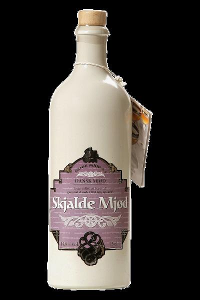 Skjalde MJØD - Dänischer Met, 14,8 %, 0,75 Liter