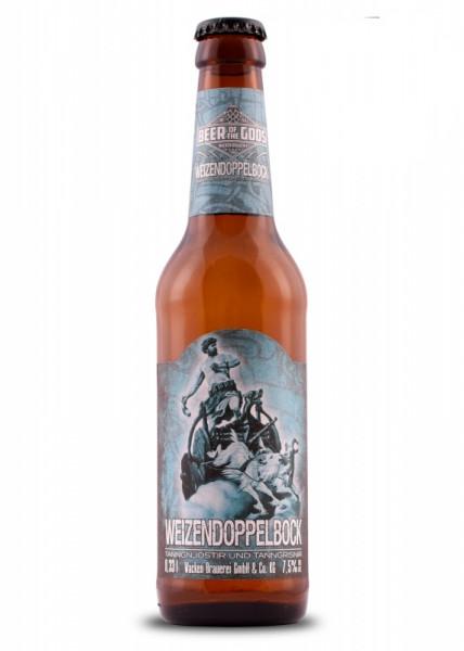 Weizendoppelbock - 0,33l Flasche - Beer of the Gods