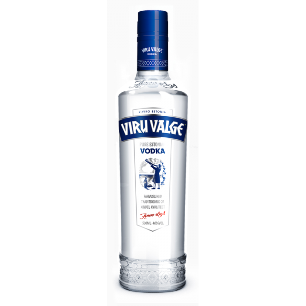 Viru Valge Vodka 40% - 500 ml