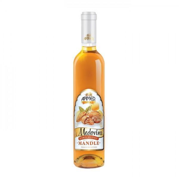 Slowakischer Mandel-Met, 0,5l, 13,5 %