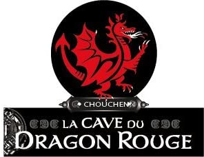 La Cave du Dragon Rouge