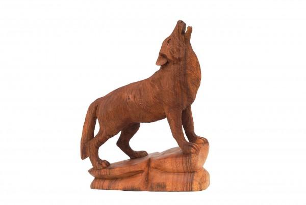 Großer Wolf - Fenris-Wolf - hk2