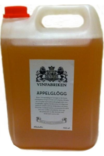 Vinfabriken Äppelglögg