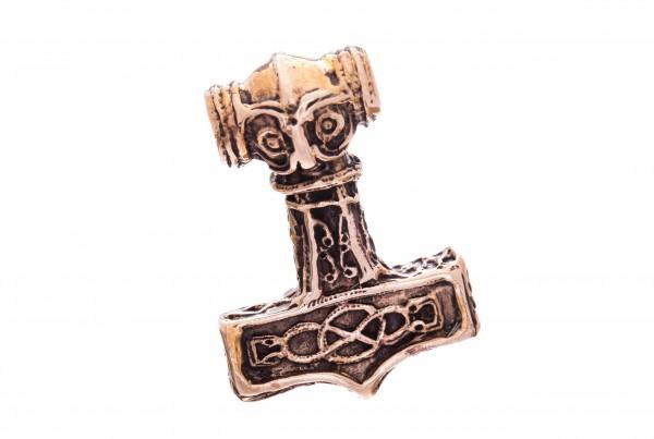 Thorshammer Bronze 3.6 cm - atb61