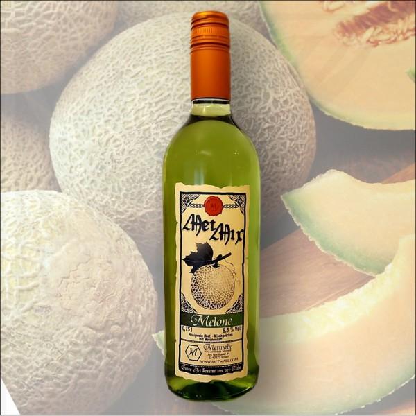"""Met - Honigwein - Mix """"Melone"""" - 0,75l - 6,5%vol"""