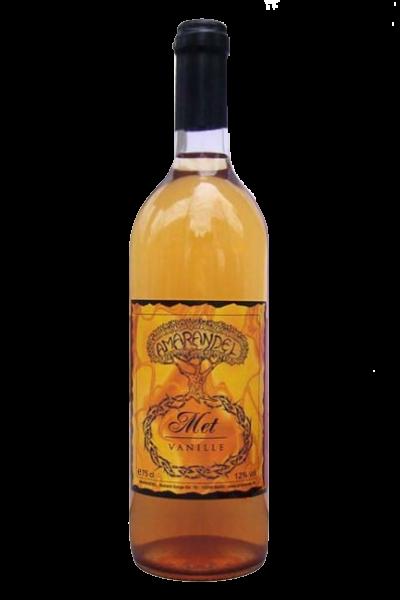 """Amarandel-Met """"Vanille"""" 0,75 Liter, 12 %"""