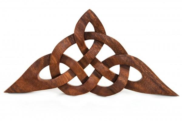 Wandrelief - Keltischer Knoten - ws74