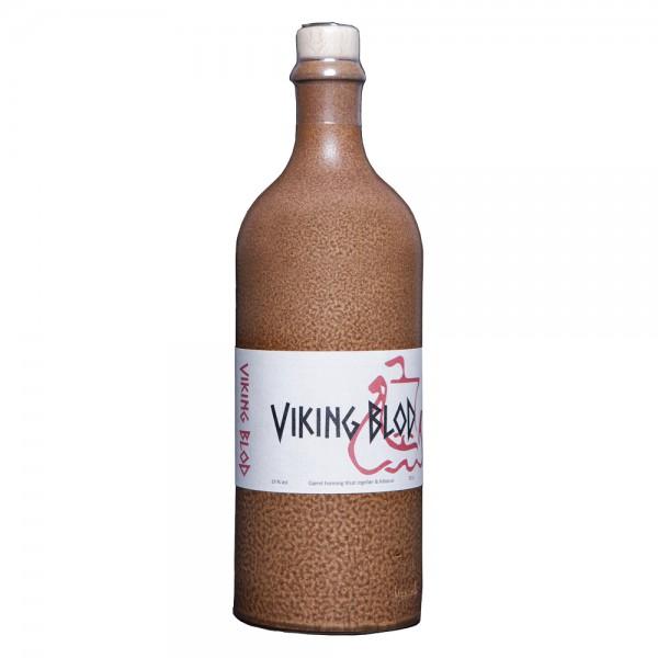 VIKING BLOD - Dänischer Met, 19 %, 0,7 Liter