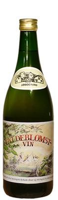 Holunderblütenwein - Hyldeblomst Vin - 0,7 l -14,5 %