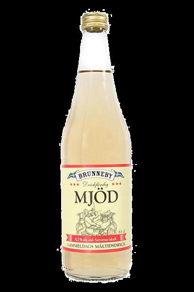 MJÖD - schwedischer Honig-Met - 0,63 Liter