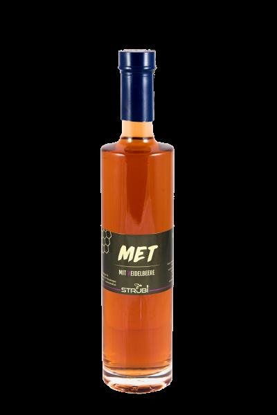 Premium MET mit Heidelbeere, 0,5 l