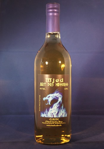 Met des Nidhögg - classic - 11,0 % - 0,75 Liter