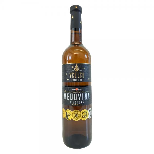 MEDOVINA – Klasicka 0,75L 13% Vol.