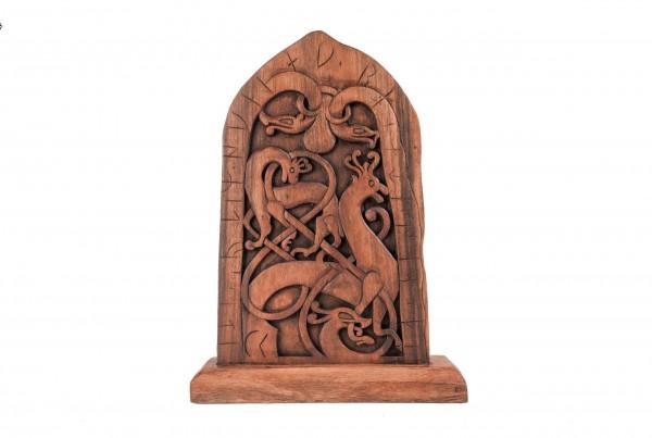 Runenstein von Öland - 45 cm - hk26