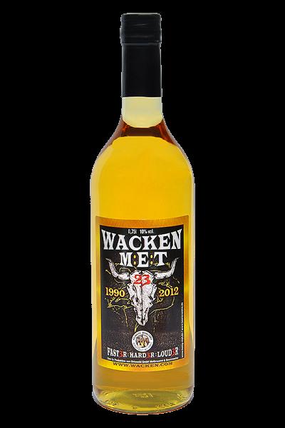 Wacken - Met lieblich, 0,75 Liter, 10 %