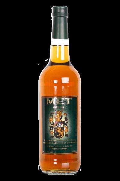 Waldhonig Met - Honigwein aus Waldhonig - 0,7 l - 11 %