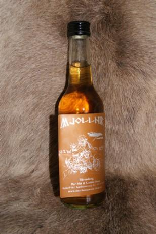 Mjöllnir - Bärenfang 33 % in 0,35 Liter Flasche - 036
