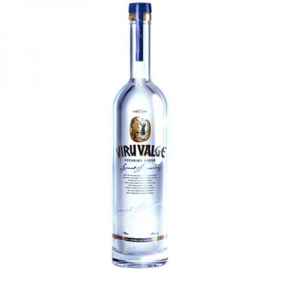 Viru Valge Vodka Special Anniversary 40% - 700 ml