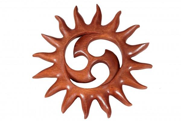 Wandrelief - Sonnen-Triskele - Ø 21.5 cm - ws54