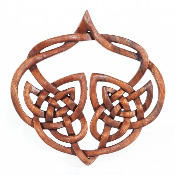 Wandbild - Keltisches Herz - ws225