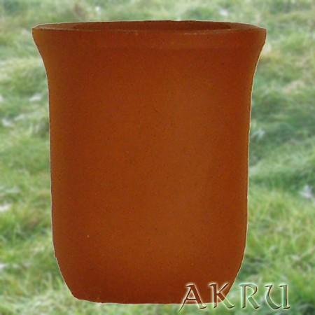 Schnapsbecher 0,02 Liter - Form Ne - natur/transparent