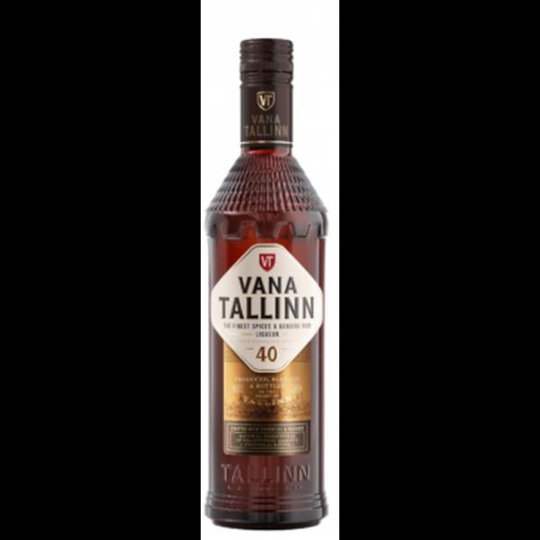 Vana Tallinn Likör 40% - 500 ml