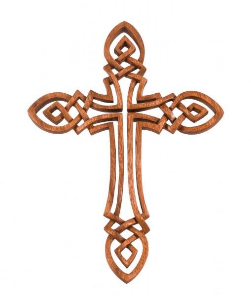 Wandbild - Keltisches Kreuz  - ws284