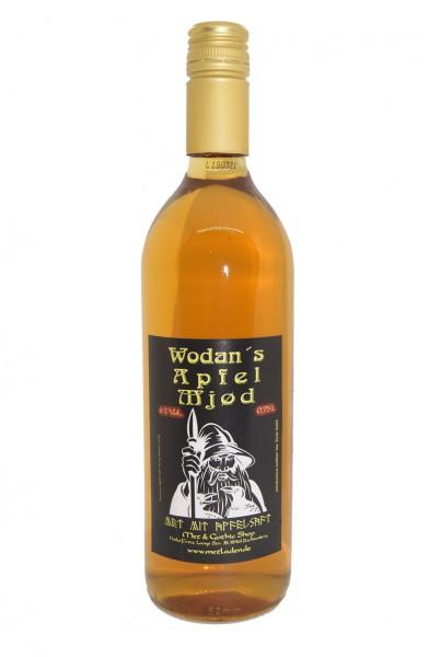 Wodans Apfel Mjöd (Met) - 0,75 l - 6 %