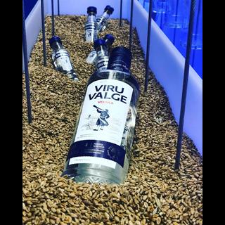 Viru Valge Vodka 40%, 700ml