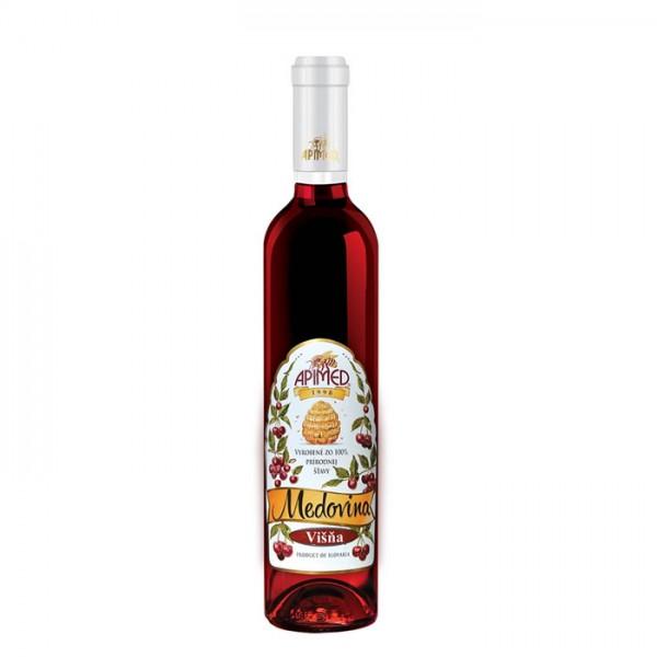 Slowakischer Kirsch-Met, 0,5l, 13,5 %